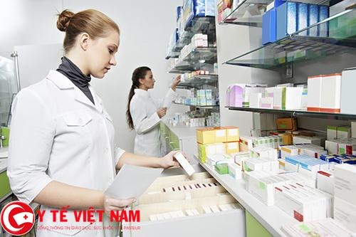 Dược sĩ Marketing với mức lương hấp dẫn
