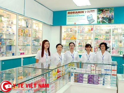 Cơ hội việc làm của ngành Dược sĩ làm việc tại các cơ sở kinh doanh