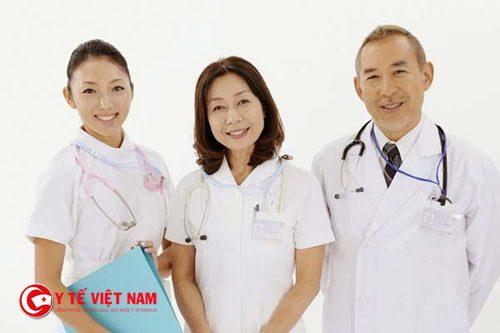 dược sĩ tư vấn