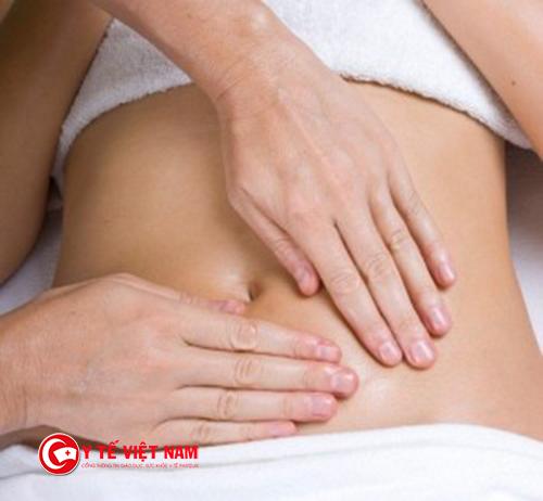 Hằng ngày bạn nên gắng dành cho những động tác massage trên khoảng 10 đến 15 phút