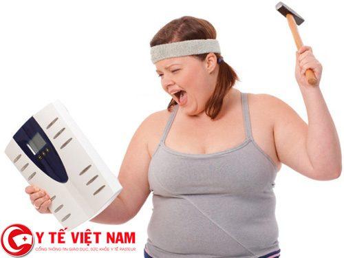 Giảm cân bằng tôm, biện pháp xóa tan mặc cảm về cân nặng