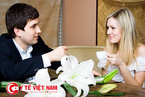 Bạn có thể sẽ là người luôn trả tiền cho các buổi hẹn hò này