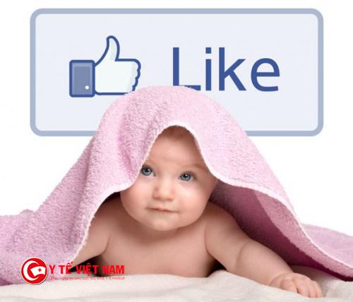 Đăng ảnh con lên facebook mẹ vô tình làm hại con