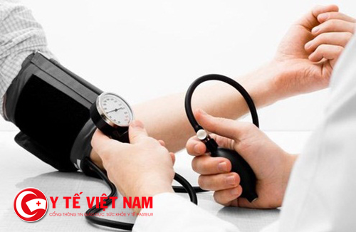 Huyết áp cao là bệnh nguy hiểm cần đề phòng