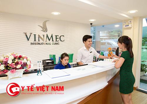 Bệnh viện quốc tế Vinmec luôn thấu hiểu mong muốn của bạn