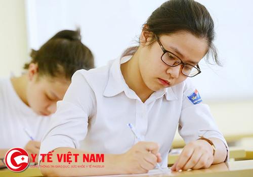 Thay đổi mới trong kỳ thi THPT Quốc gia 2017 sẽ có lợi hơn cho các thí sinh.
