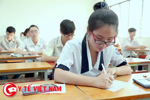 Bài thi tự chọn điểm cao hơn sẽ lấy để xét công nhận tốt nghiệp