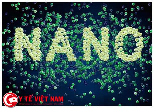 Kỹ thuật và công nghệ nano mới chữa bệnh ung thư