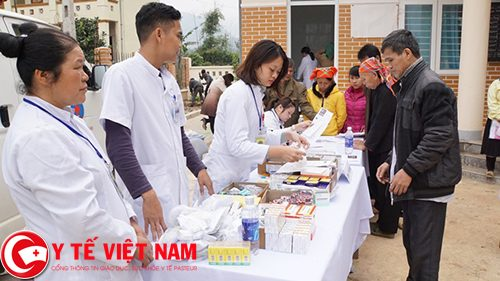 Cơ hội việc làm của ngành Dược sĩ làm việc tại các bệnh viện