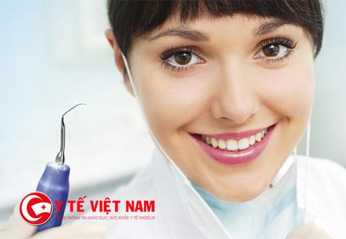 Lời khuyên để lấy cao răng an toàn