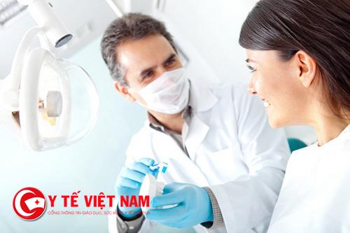Cao răng gây ra tác hại thế nào?