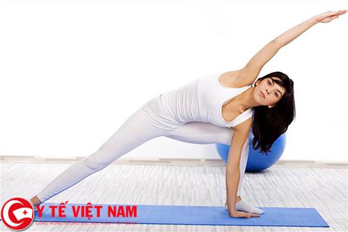 Lười vận động phụ nữ dễ bị loãng xương hơn nam giới