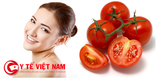 Bổ sung chế độ dinh dưỡng một cách hợp lý giúp bạn có được làn da sạch mụn