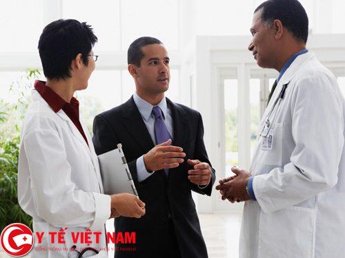 Quyền lợi được hưởng khi tham gia ứng tuyển vị trí Trình Dược viên ETC Hà Nội
