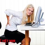 Nguyên nhân gây bệnh loãng xương do lười vận động