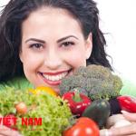 Nguyên tắc dinh dưỡng cho người bệnh thấp khớp