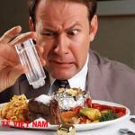 Nguyên tắc dinh dưỡng cho người bệnh thấp khớp nên ăn ít muối