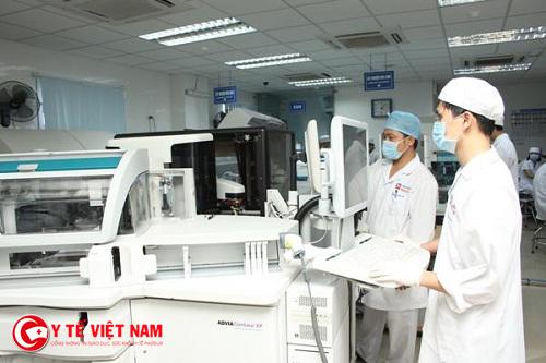 Tuyển dụng nhân viên kinh doanh thiết bị Y tế làm việc tại miền Nam