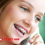 Niền răng thẩm mỹ mang tới hàm răng đều đặn, thẩm mỹ