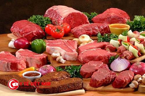 Ưu tiên những thực phẩm tốt cho hệ miễn dịch