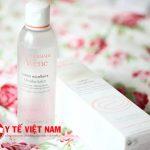 Lý do mỹ phẩm Avene nước hoa hồng được yêu thích