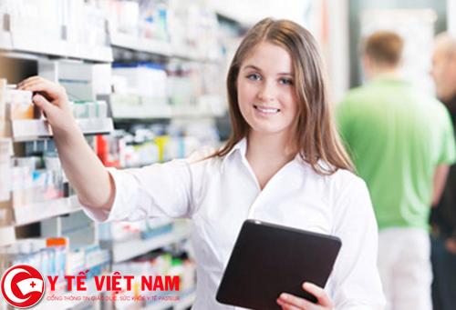Chế độ được hưởng khi trở thành nhân viên chính thức trong đợt tuyển dụng việc làm ngành Dược của Công ty Cổ phần Dược phẩm Delap