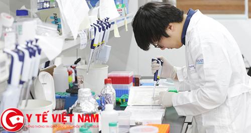 Cơ hội việc làm của ngành Dược sĩ tại các sơ sở sản xuất thuốc