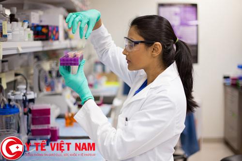 Sắp tới sẽ có kỹ thuật và công nghệ nano mới chữa nhiều bệnh