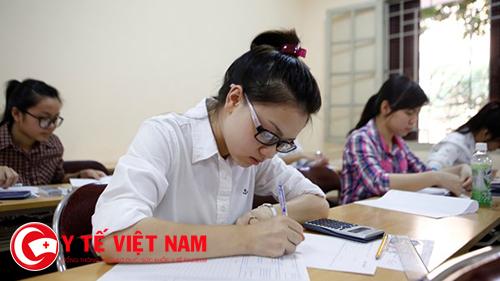 Điều kiện nhận hồ sơ xét tuyển học sinh giỏi
