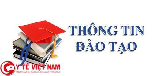 Trường Đại học Dược Hà Nội đào tạo sau đại học và những thông tin cần biết