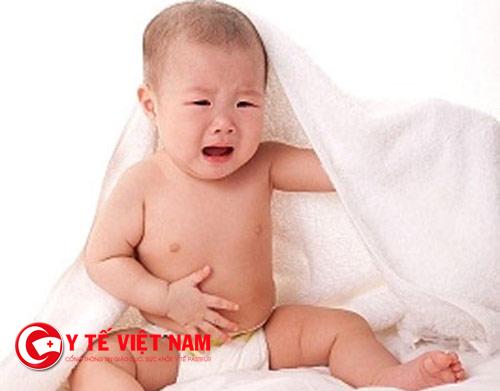 Mẹ nên chăm sóc trẻ tiêu chảy như thế nào để trẻ mau khỏi bệnh?