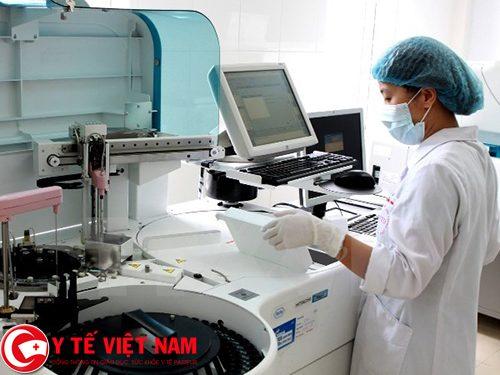 Mô tả việc làm tuyển nhân viên y tế (nhân viên kinh doanh thiết bị y tế) của Công ty cổ phần công nghệ Tây Bắc Á