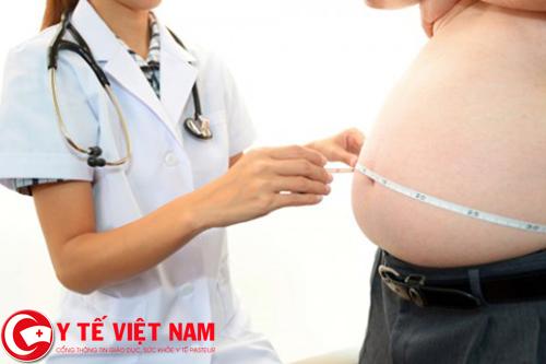 Điều trị bệnh gan nhiễm mỡ