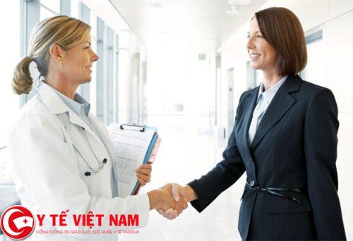 Quyền lợi được hưởng sau khi trúng tuyển và trở thành nhân viên chính thức của Công ty TNHH Dược phẩm Glomed