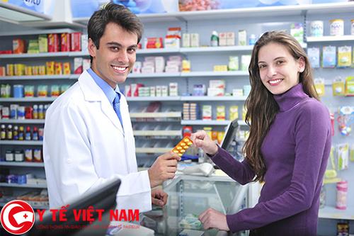 Tuyển dụng trình dược viên làm việc tại TP. Hồ Chí Minh lương cao