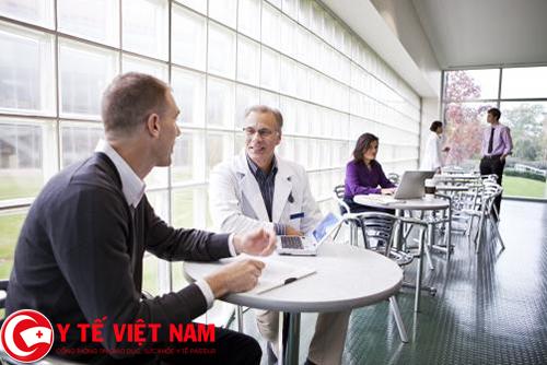 Tuyển dụng bác sĩ tư vấn lĩnh vực dược phẩm