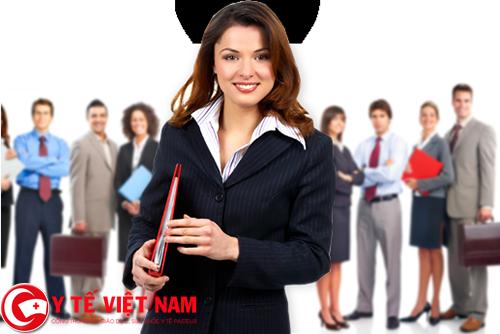 Tuyển dụng Chuyên viên đối ngoại và dự án lương cao