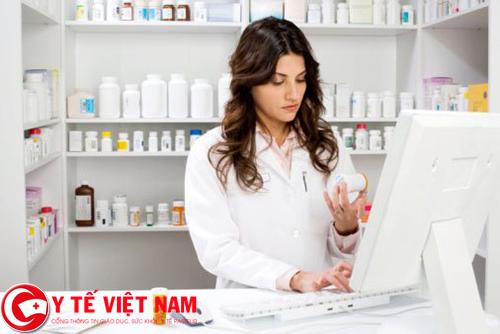 Tuyển dụng Trình dược viên tại Hà NộiTuyển dụng Trình dược viên tại Hà Nội