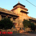 Lịch sử trường Đại học Dược Hà Nội