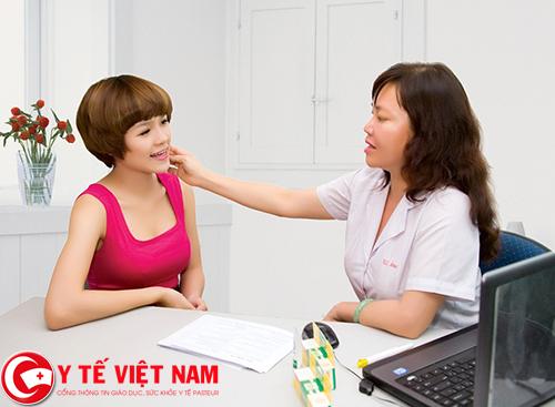 Tư vấn viên y tế về bệnh