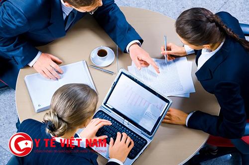 Tuyển dụng nhân viên Marketing đi làm ngay tại Hà Nam