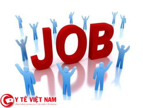 Các công ty tuyển dụng nhân viên y tế