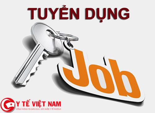 Tuyển dụng nhân viên Thiết kế đồ họa đi làm ngay tại Hà Nội