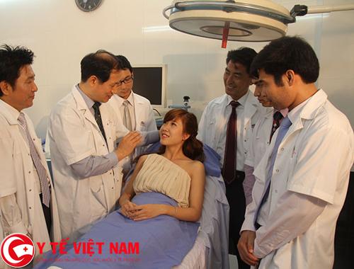 Tuyển dụng bác sĩ thẩm mỹ làm việc tại TP. Hồ Chí Minh