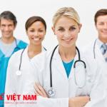 Tuyển dụng bác sĩ da liễu làm việc tại Đà Nẵng lương cao