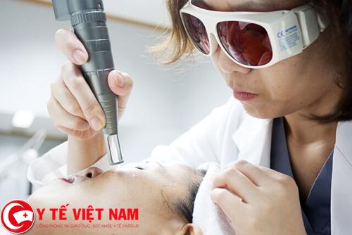 Tuyển dụng bác sĩ da liễu làm việc tại Đà Nẵng