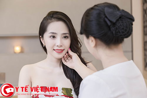 Bác sĩ da liễu làm việc tại Đà Nẵng