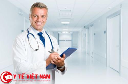 Tuyển dụng bác sĩ nội khoa đi làm ngay lương hấp dẫn