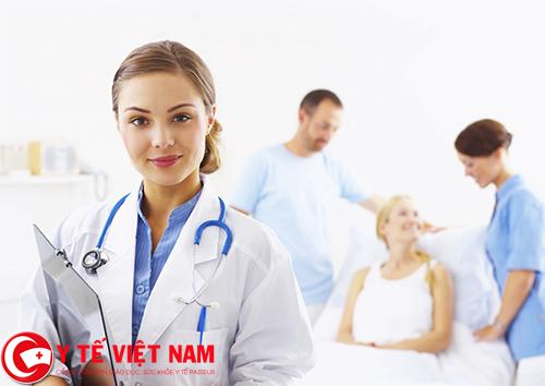 Tuyển dụng bác sĩ răng hàm mặt làm việc tại Hà Nội
