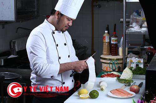 Cơ hội hấp dẫn cho những ai đam mê nấu ăn
